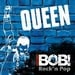 RADIO BOB! - BOBs Queen Logo