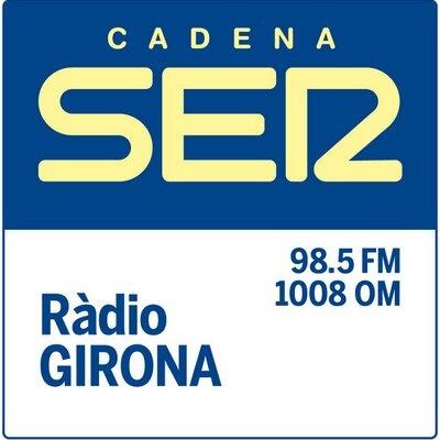 Cadena SER - Ràdio Girona