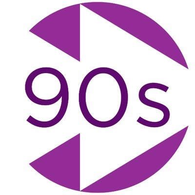 Absolute Radio - Absolute 90s