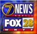 Fox 28 Logo