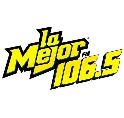 La Mejor FM 106.5 - XHXP