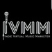 IVMM Radio Logo