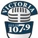 Radio Victoria - CILS-FM Logo