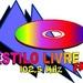 Rádio Estilo Livre FM Logo