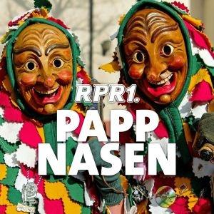 RPR1. - Pappnasen-Playlist