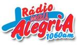 Radio Mais Alegria Logo