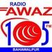 Radio Awaz Karachi Logo