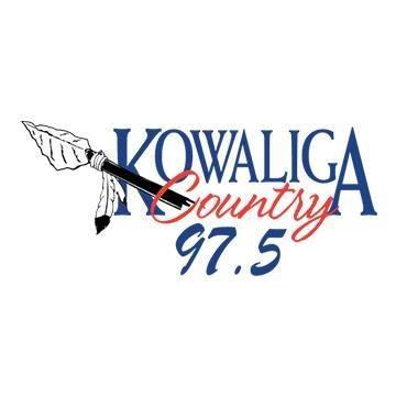 Kowaliga Country 97.5 - WKGA