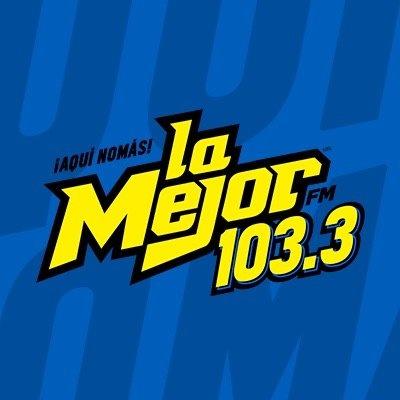 La Mejor FM 103.3 - XHVG