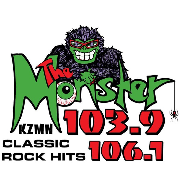 The Monster 103.9 - KZMN
