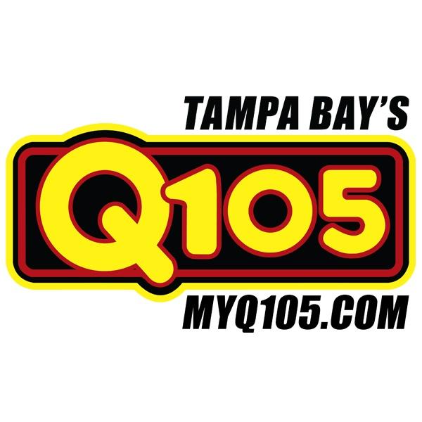 Q105 - WRBQ-FM