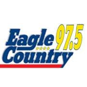 97.5 Eagle Country - WTNN