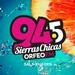 Radio Orfeo 94.5 Sierras Chicas Logo