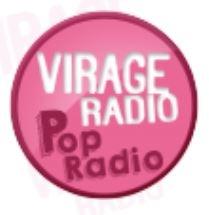 Virage Radio - Pop Radio