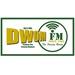 DWOM-FM 105.5 FM - DWOM-FM Logo