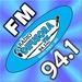 Rádio Difusora Ouro Fino - 94.1FM Logo