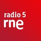 RNE R5 TN - RNE Radio 5 TN
