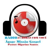 Rádio Ágape Missão