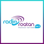 Radio Roatan Logo