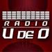 Radio UdeO - XHUDO Logo