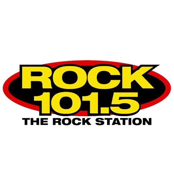 Rock 101.5 - KROR