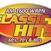 Rock 104 Web Radio Logo