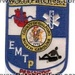 Guilford County EMS Logo