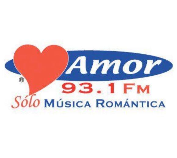 Amor 93.1 FM - XEPI