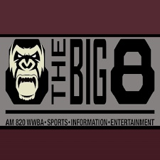 The Big 8 - WWBA