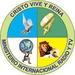 Radio Cristo Vive Y Reina Logo