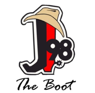 J-98 The Boot - KTJJ