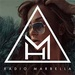 Radio Marbella - Vocal Deep House Logo
