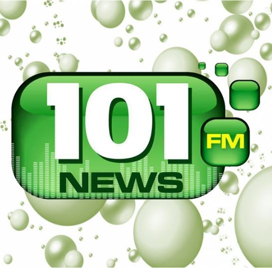 101 News Fm