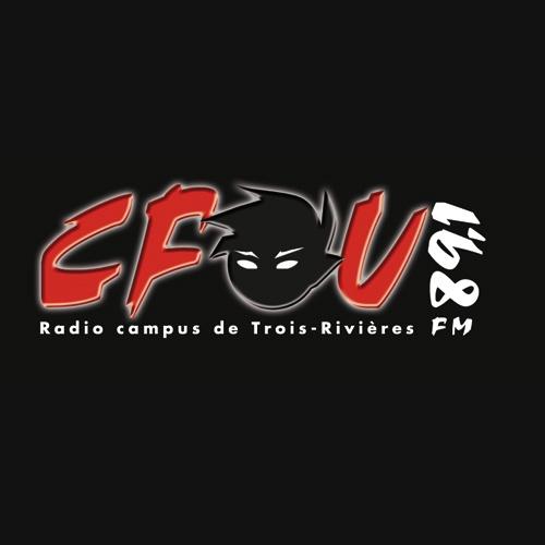 CFOU 89.1 - CFOU-FM