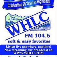 WHLC FM 104.5 - WHLC