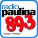 Radio Paulina 89.3 Logo