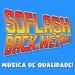 Rádio Web Só Flashback Logo