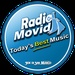 Radio Movida Logo