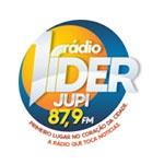 Rádio Lider Jupi FM