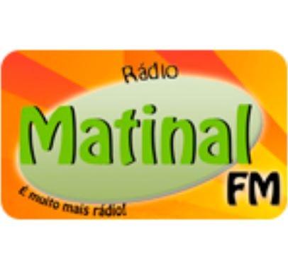 Rádio Matinal Fm