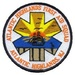 Atlantic County, NJ Fire, EMS Logo