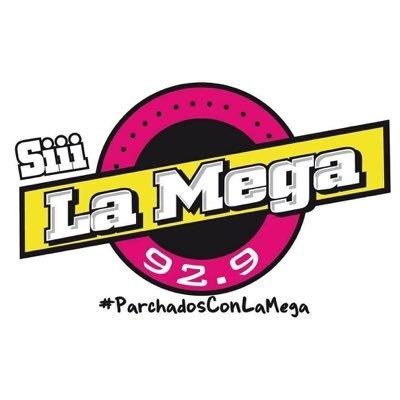 RCN - La Mega Medellín