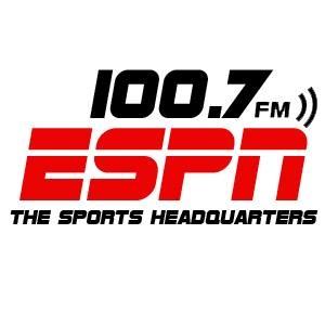 100.7 ESPN - KSHQ