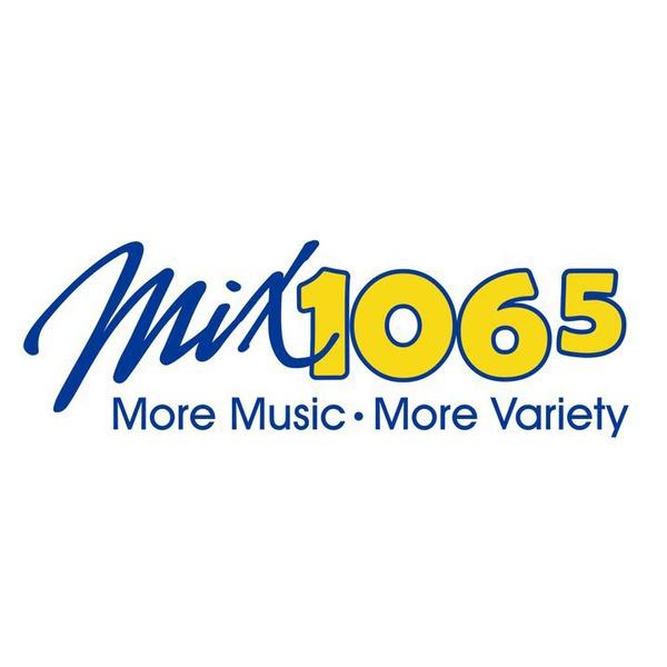 Mix 106 - CIXK-FM