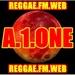 A.One.Radio - A.1.ONE Reggae-FM-Web Logo
