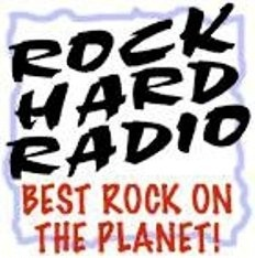 My Radio Zone - Rock Hard Radio