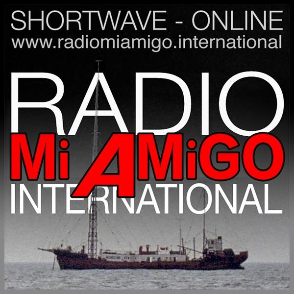 Radio Mi Amigo International