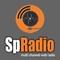 SpRadio - Old Radio Logo