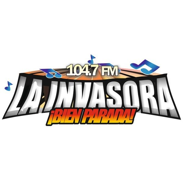 La Invasora 104.7 - WZUP