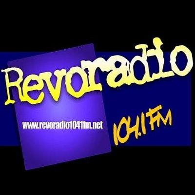 Revoradio 104.1 FM